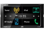 JVC - KW-V430BT - Car Video