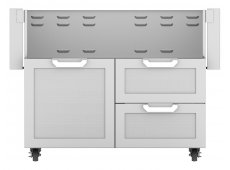 Hestan - GCR42 - Grill Carts & Drawers