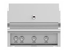 Hestan - GABR36-LP - Built-In Grills