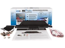 VOXX Electronics - PLATEFRAME - Mobile Installation Accessories