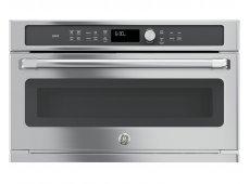 GE Cafe - CWB7030SLSS - Built-In Drop Down Microwaves