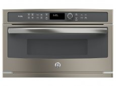 GE - PWB7030ELES - Built-In Drop Down Microwaves
