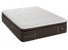 Stearns and Foster - 51876261 - Mattresses
