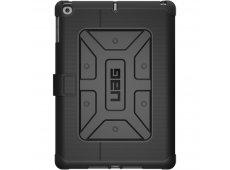 Urban Armor Gear - IPD17-E-BK/BK - iPad Cases