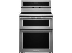 KitchenAid - KFID500ESS - Induction Ranges