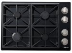 Dacor - DYCT304GB/NG - Gas Cooktops