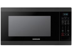 Samsung - MS19M8020TG - Built-In Microwaves With Trim Kit