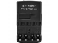 ProMaster - 1980 - Digital Camera Batteries & Chargers