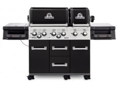 Broil King - 957787 - Natural Gas Grills