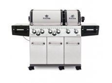 Broil King - 957347 - Natural Gas Grills