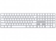 Apple - MQ052LL/A - Mouse & Keyboards