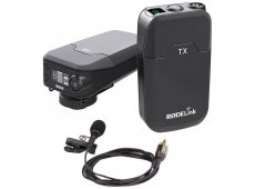 Rode - RODELNK-FM - Camera & Camcorder Microphones