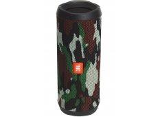 JBL - JBLFLIP4SQUADAM - Bluetooth & Portable Speakers