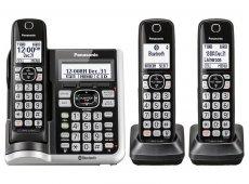 Panasonic - KX-TGF573S - Cordless Phones