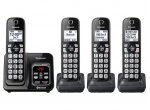 Panasonic - KX-TGD564M - Cordless Phones