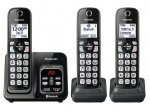 Panasonic - KX-TGD563M - Cordless Phones