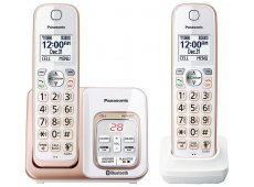 Panasonic - KX-TGD562G - Cordless Phones