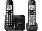 Panasonic - KX-TGD512B - Cordless Phones
