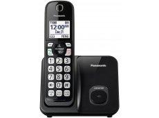 Panasonic - KX-TGD510B - Cordless Phones