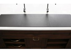 The Galley - UD-4-2P-GT - Kitchen Sinks