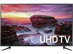 Samsung - UN58MU6100AFXZA - Ultra HD 4K TVs