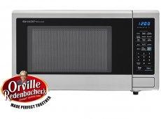 Sharp - SMC1442CS - Countertop Microwaves