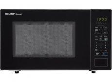 Sharp - SMC1441CB - Countertop Microwaves