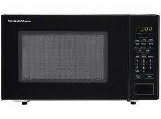 Sharp - SMC1131CB - Countertop Microwaves