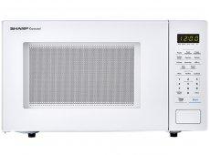 Sharp - SMC1131CW - Countertop Microwaves