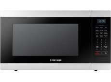 Samsung - MS19M8000AS - Countertop Microwaves