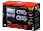 Nintendo - SNESCLASSIC - Gaming Consoles