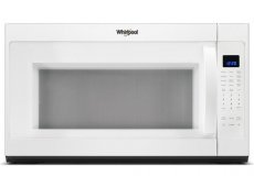 Whirlpool - WMH53521HW - Over The Range Microwaves