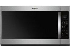 Whirlpool - WMH53521HZ - Over The Range Microwaves