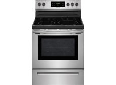 Frigidaire - FFEF3054TS - Electric Ranges