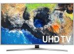 Samsung - UN55MU7100FXZA - Ultra HD 4K TVs