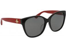 Gucci - GG0097SA-004 58 - Sunglasses