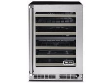 Viking - VWUI5240GRSS - Wine Refrigerators and Beverage Centers