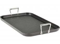 All-Clad - E7954164 - Griddles & Grill Pans