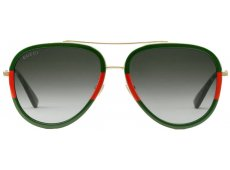Gucci - GG0062S-003 57 - Sunglasses