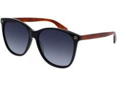 Gucci - GG0024S-003 58 - Sunglasses