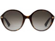 Gucci - GG0023S-002 55 - Sunglasses