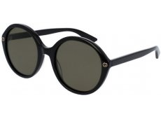 4c8b69c6f61 Gucci - GG0023S-001 55 - Sunglasses