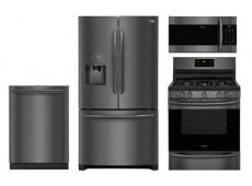 Frigidaire - FRIGPACK12 - Kitchen Appliance Packages