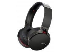 Sony - MDRXB950B1/B - Over-Ear Headphones