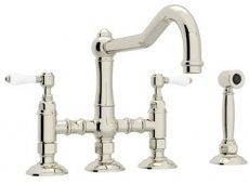 Rohl - A1458LPWS/PN-2 - Faucets