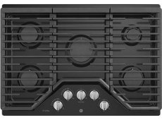 GE Profile - PGP7030DLBB - Gas Cooktops