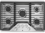 GE - PGP7030SLSS - Gas Cooktops