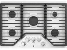 GE Profile - PGP7030DLWW - Gas Cooktops