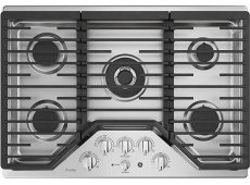 GE Profile - PGP9030SLSS - Gas Cooktops
