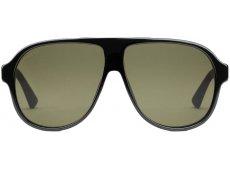 e5d04795c46 Gucci - GG0009S 001 59 - Sunglasses